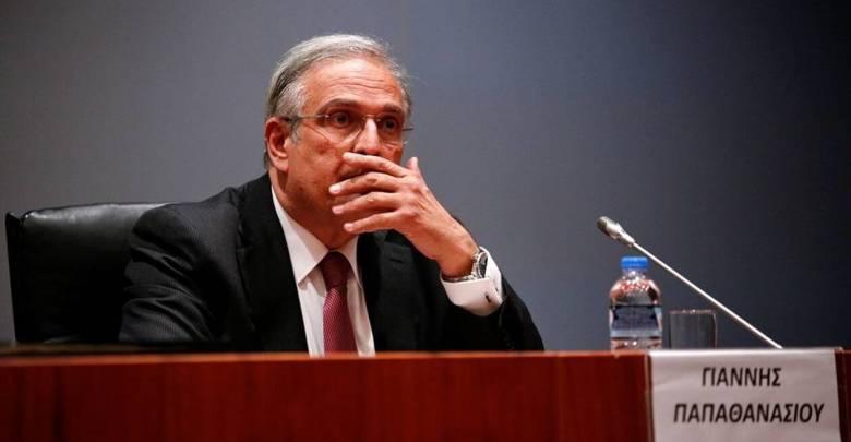 Νέος πρόεδρος των ΕΛΠΕ ο πρώην υπουργός Οικονομίας Γιάννης Παπαθανασίου