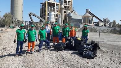 ΧΑΛΥΨ: Εκστρατεία εθελοντισμού για τον καθαρισμό της Παραλίας Ασπροπύργου