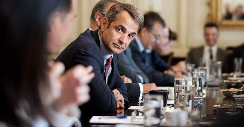 Συνεδριάζει το υπουργικό συμβούλιο με το μεταναστευτικό στο επίκεντρο