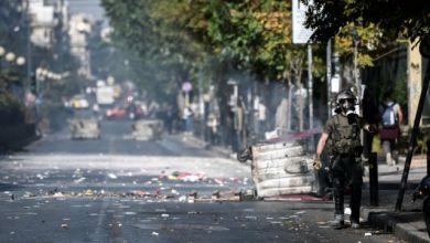 Photo of Επεισόδια έξω από την ΑΣΟΕΕ: Εκαψαν κάδους στην Πατησίων