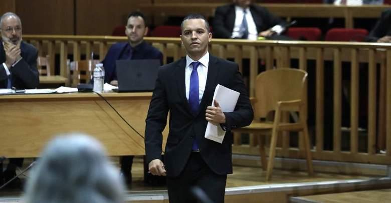 Δίκη Χ.Α.: Απολογείται σήμερα ο Ηλίας Κασιδιάρης