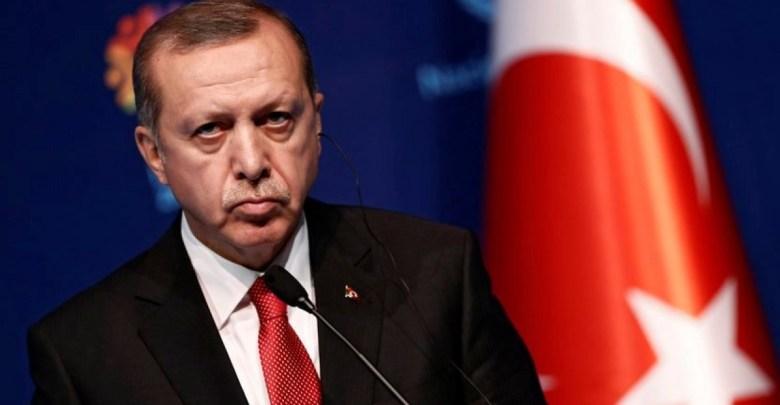 Νέα προειδοποίηση Ερντογάν στις ΗΠΑ για την Συρία