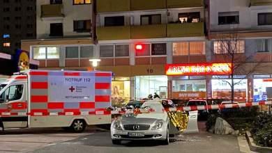 Photo of Πολύνεκρη επίθεση στη Γερμανία