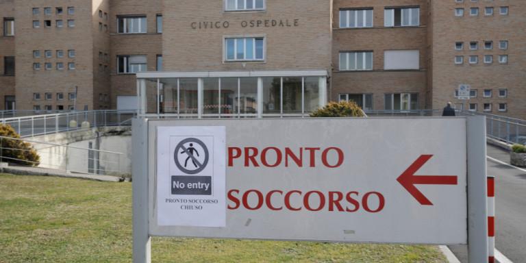 Κορωνοϊός: Το τραγικό λάθος των Ιταλών -Για 36 ώρες ο «ασθενής μηδέν» «έσπερνε» τον ιό στο νοσοκομείο