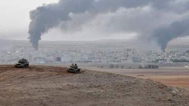 Photo of Σκηνικό πολέμου στη Συρία – 33 Τούρκοι στρατιώτες νεκροί σε βομβαρδισμό στην Ιντλίμπ