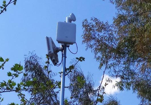 Δωρεάν Wi-Fi internet για τους πολίτες του Ασπρόπυργου
