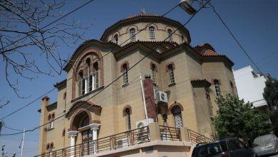 Photo of «Επιχείρηση εκκλησίες» με περιπολίες και drones η Αστυνομία για το Πάσχα