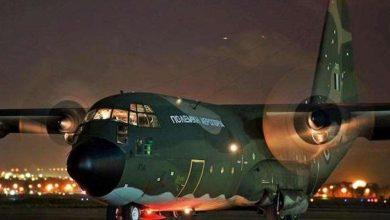 Θρίλερ με C-130 στην 112 Π.Μ. στην Ελευσίνα