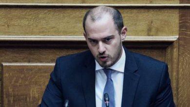 """Το """"προφιλ"""" του νέου Υφυπουργού Δικαιοσύνης Γιώργου Κώτσηρα"""