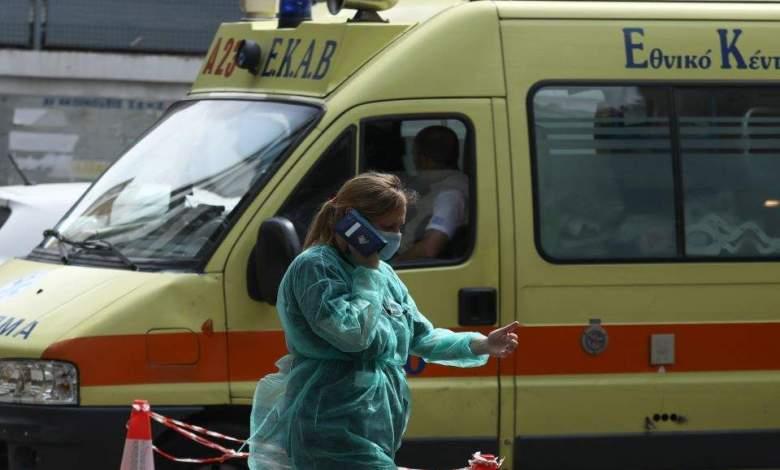 Κορωνοϊός: 16 νέα κρούσματα, κανένας θάνατος το τελευταίο 24ωρο
