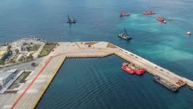 Photo of Προχωράει η επέκταση του επιβατικού λιμένα στον Πειραιά