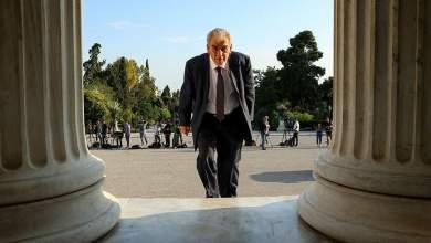 Photo of Την Τετάρτη αποφασίζει η Ολομέλεια της Βουλής για Παπαγγελόπουλο