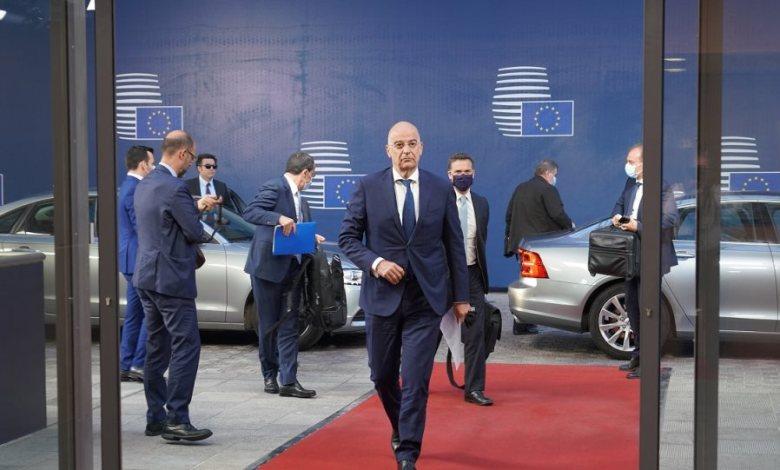Οι κυρώσεις που προτείνει η Ελλάδα για την Τουρκία