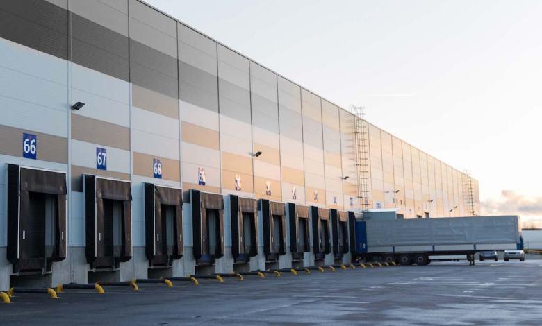 Logistic Center στον Ασπρόπυργο δημιουργεί η Public
