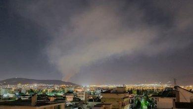 Photo of Έσβησε η φωτιά στον ΧΥΤΑ Φυλής, αποπνικτική η ατμόσφαιρα στην περιοχή
