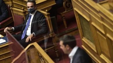 Photo of Καταψηφίστηκε η πρόταση μομφής κατά Σταϊκούρα