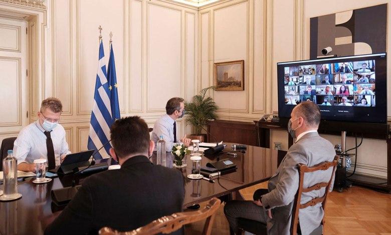 Νέα μέτρα αύριο - Lockdown σε Θεσσαλονίκη, Λάρισα, Ροδόπη