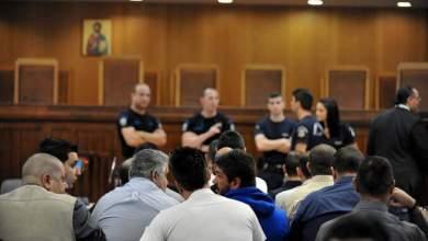 Αναστολή για την ηγετική ομάδα της Χρυσής Αυγής πρότεινε η εισαγγελέας