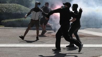 Photo of Επεισόδια και μολότοφ στο πανεκπαιδευτικό συλλαλητήριο στην Αθήνα