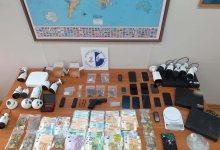 Photo of Εξαρθρώθηκε κύκλωμα διακίνησης ναρκωτικών στη Δυτική Αττική