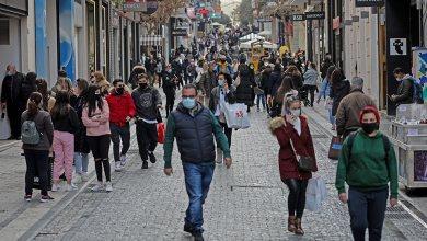 Ο συνωστισμός έξω από τα μαγαζιά φέρνει αλλαγές - Σχέδιο για αγορές με χρονόμετρο