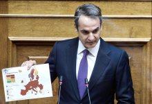 Βουλή: Άνοιγμα του λιανεμπορίου προαναγγέλει ο Μητσοτάκης (live)