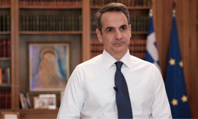 Μητσοτάκης για την επέτειο εκλογής του στην ηγεσία της ΝΔ: «Ανανέωση, διεύρυνση, μεταρρυθμίσεις έγιναν πραγματικότητα»