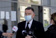 Οι δηλώσεις Κούγια για την υπόθεση Λιγνάδη