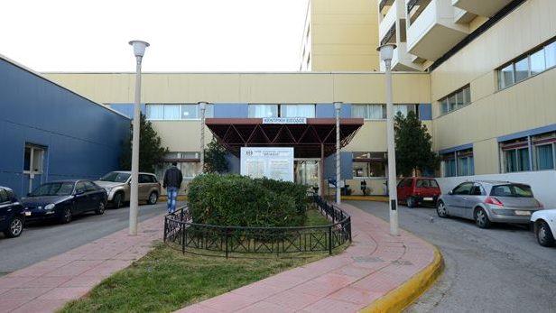 Αργύρης Οικονόμου: Να ανακληθεί η απόφαση δέσμευσης της ορθοπεδικής κλινικής του Θριασίου Νοσοκομείου
