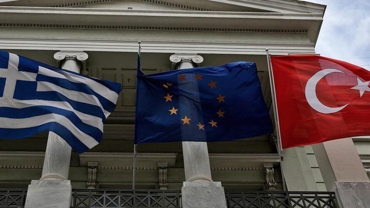Σε εξέλιξη οι πολιτικές διαβουλεύσεις των υπουργείων Εξωτερικών Ελλάδας-Τουρκίας