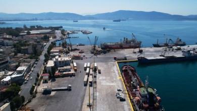 ΔΕΣΦΑ: Συνεργασία με τον Οργανισμό Λιμένος Ελευσίνας για LNG