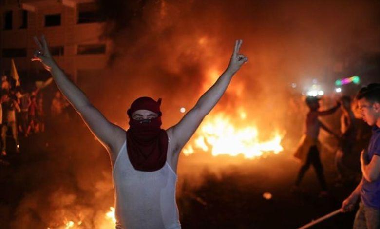 Εκτός ελέγχου οι συγκρούσεις μεταξύ Εβραίων και Αράβων πόλεις του Ισραήλ