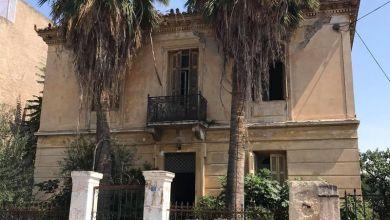 Ελευσίνα: Ξεκινούν οι διαδικασίες για την αποκατάσταση του κτήματος Μορφόπουλου
