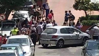 Ανήλικοι έσπειραν πανικό αφού πήραν κρυφά το αυτοκίνητο του πατέρα τους
