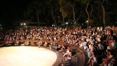Τα μέτρα για θέατρα, παραστάσεις και γυμναστήρια