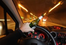 Το αλκοόλ αιτία του 25% των θανατηφόρων τροχαίων στην Ευρώπη