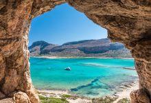 Oι 545 ελληνικές παραλίες με «Γαλάζια Σημαία»