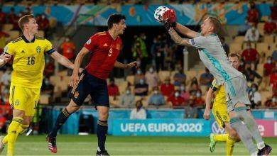 Euro 2020: Ισοπαλία για Ισπανία, νίκες για Σλοβακία, Τσεχία