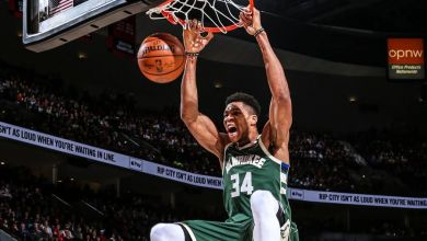 NBA: Το ιστορικό ρεκόρ που πάει να σπάσει ο Αντετοκούνμπο