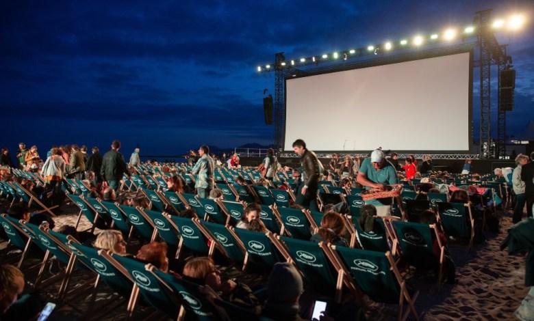 Το Athens Open Air Film Festival στην Ελευσίνα