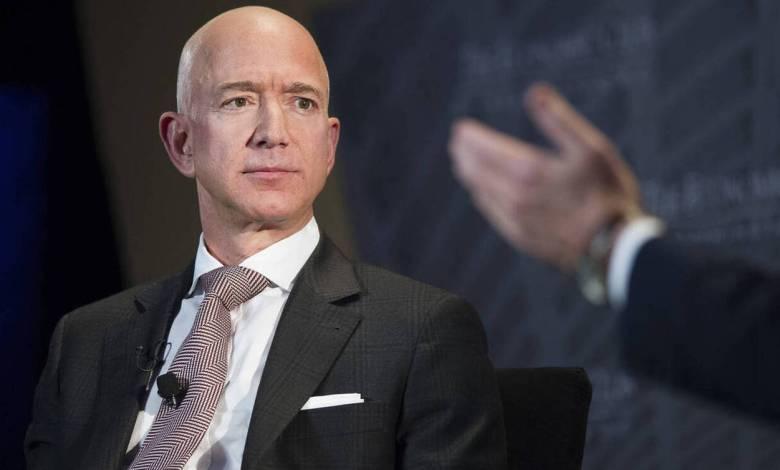 Εγκαταλείπει το τιμόνι της Amazon ο Τζεφ Μπεζος