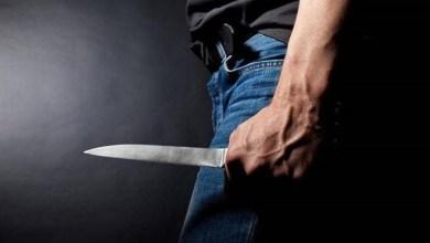 Άνδρας μαχαίρωσε περαστικούς στου Ζωγράφου – Τέσσερις τραυματίες