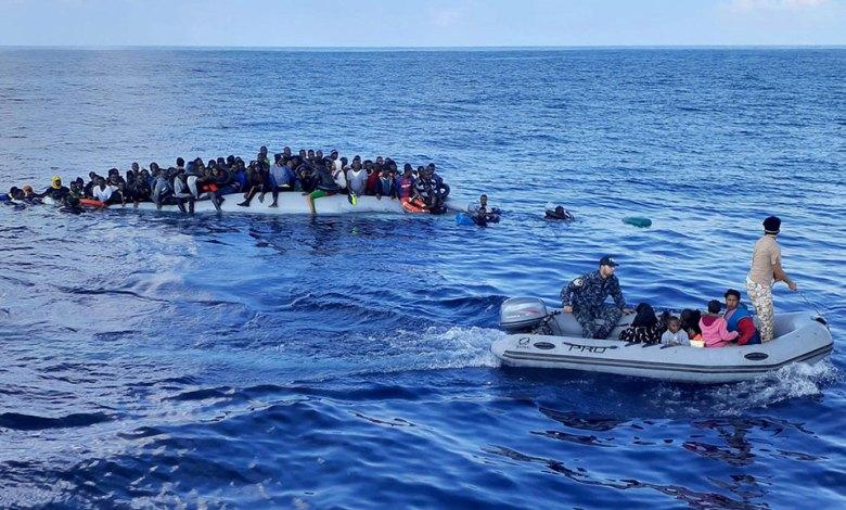 Πάνω από 40 μετανάστες νεκροί σε ναυάγιο στην Τυνησία