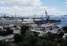 Ναυπηγεία Ελευσίνας: το deal του αιώνα για την ναυπηγική βιομηχανία