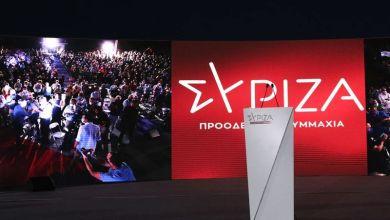 Aναταράξεις στον ΣΥΡΙΖΑ ενόψει συνεδρίου