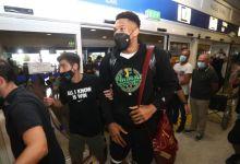 Αντετοκούνμπο: «Θα το πάμε το τρόπαιο του NBA στα Σεπόλια»