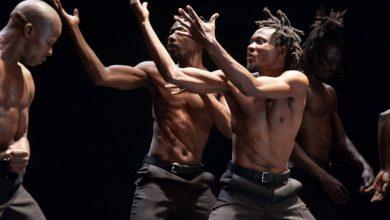 OMMA του Josef Nadj: Πανελλήνια πρεμιέρα στο Φεστιβάλ Αισχύλεια