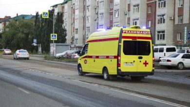 Πυροβολισμοί σε πανεπιστήμιο στη Σιβηρία