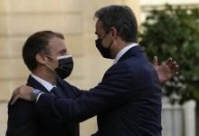 Ιστορική ημέρα για Ελλάδα και Γαλλία–Συμφωνία για τρεις φρεγάτες Belharra