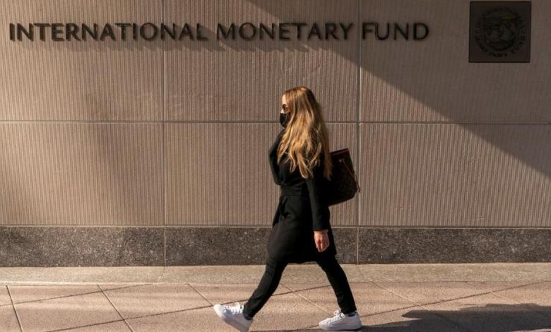 Ανάπτυξη 6,5% στην Ελλάδα το 2021 «βλέπει» το ΔΝΤ